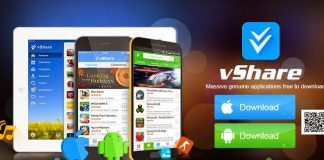 Download Install vShare iOS