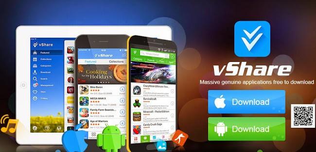 Install Vshare iOS 8.4