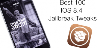 best jaiilbreak tweaks