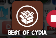 cydia movie apps