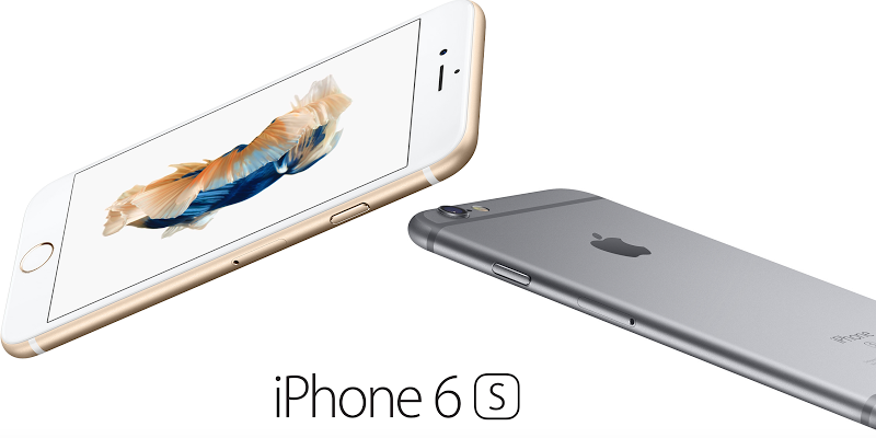 Buy Unlocked iPhone 6S