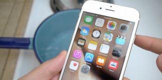 waterproof iphone s