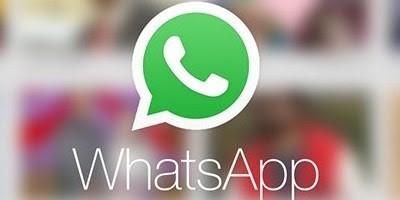 WhatsApp Web On iPhone