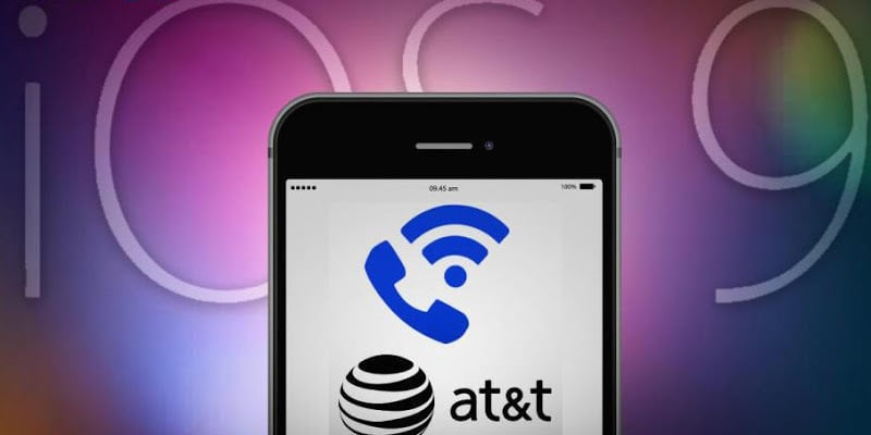 activate wifi calling on iphone