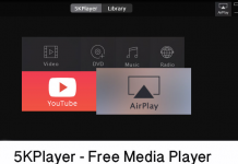 KPlayer Media Player