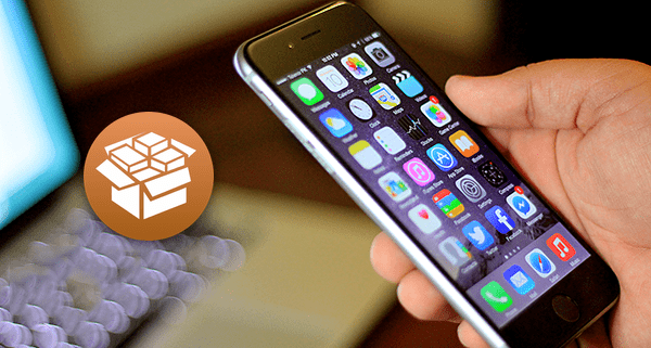 iOS 9 Cydia Tweaks