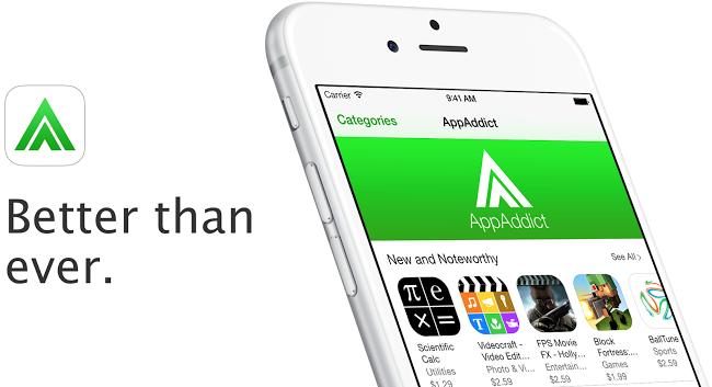 AppAddict App Download