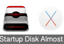 disk full mac