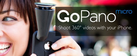 360 video iphone