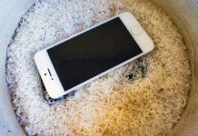 iphone s repair rice