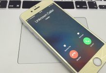 block call iphone