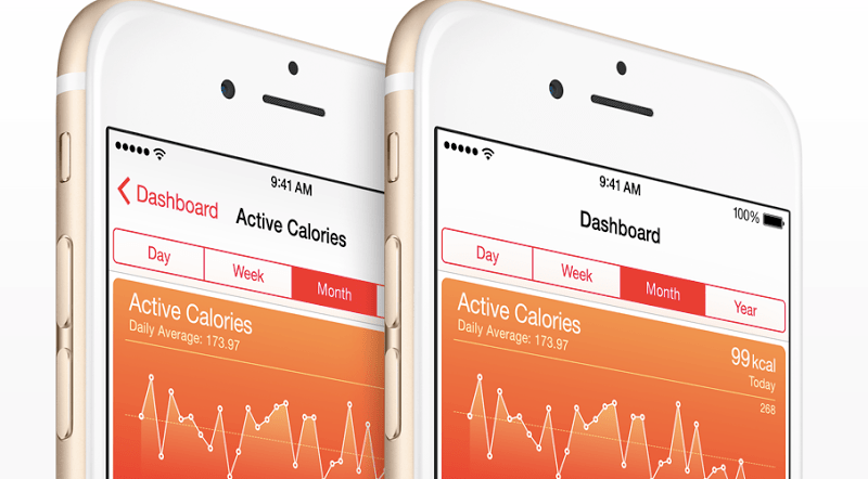 how to delete health app on iphone 5s