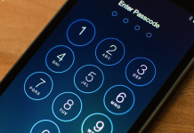 unlock iphone passcode without itunes