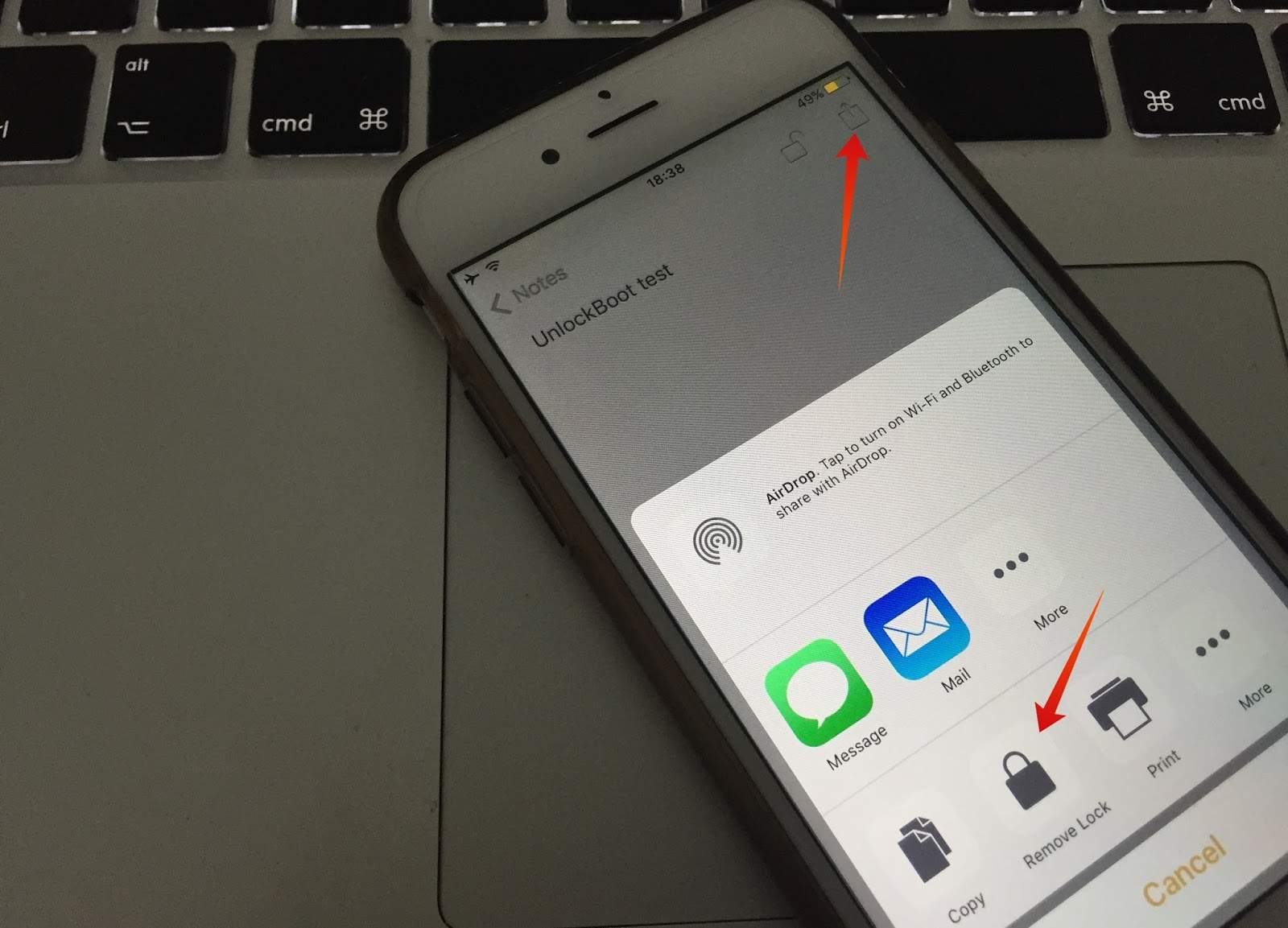 how to change the apple id on a iphone