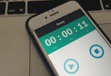 xrec app iphone