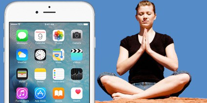 Best Meditation App For iPhone