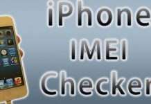 iphone imei checker