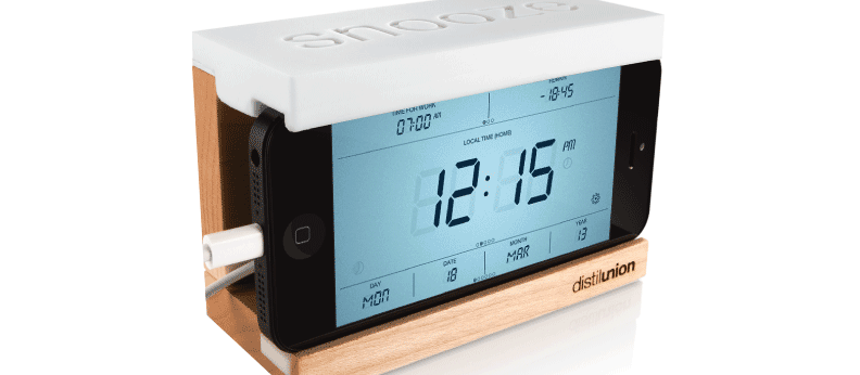 Disable vibration for alarm clock