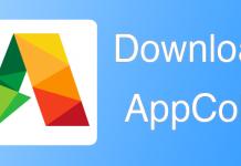 Download AppCola
