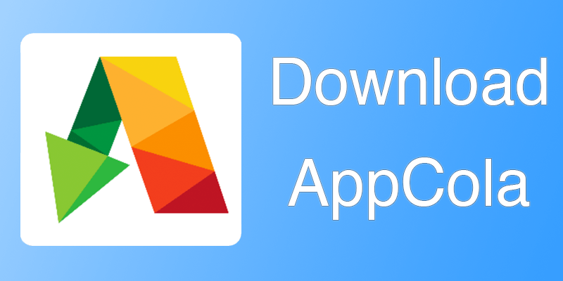 Download AppCola