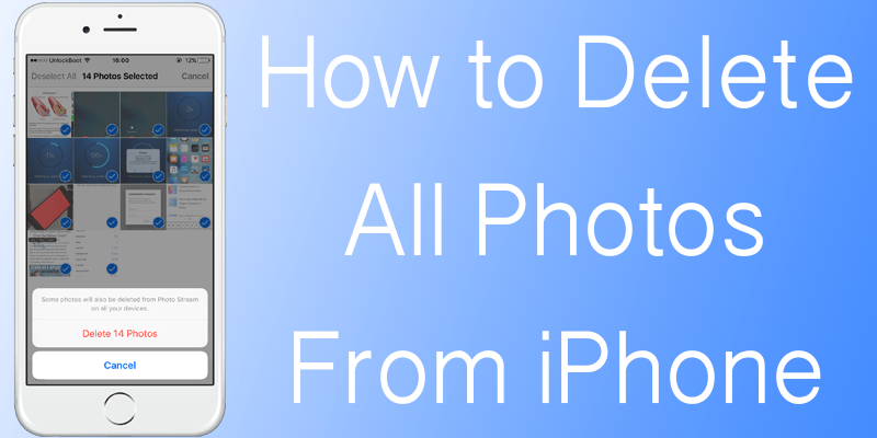 how to delete albums from iphone how to delete all photos from iphone at once 3711