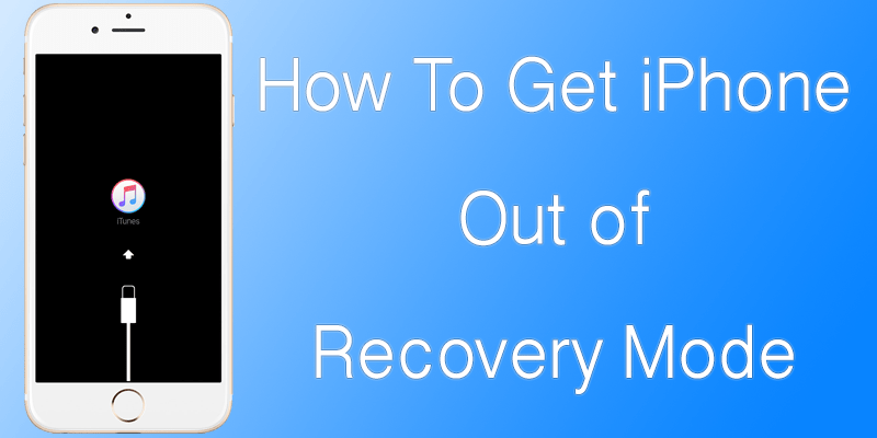 Iphone Recovery Mode Without Itunes