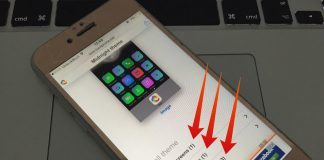 install theme iphone