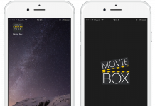 install showbox on iphone