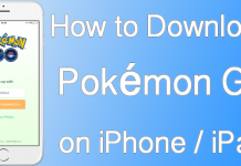 download pokemon go ios