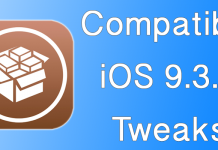 ios  tweaks