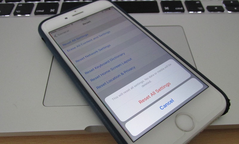 Restore data from iphone 4