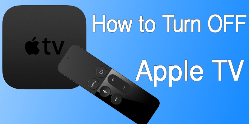 how to turn on Home Sharing on AppleTV