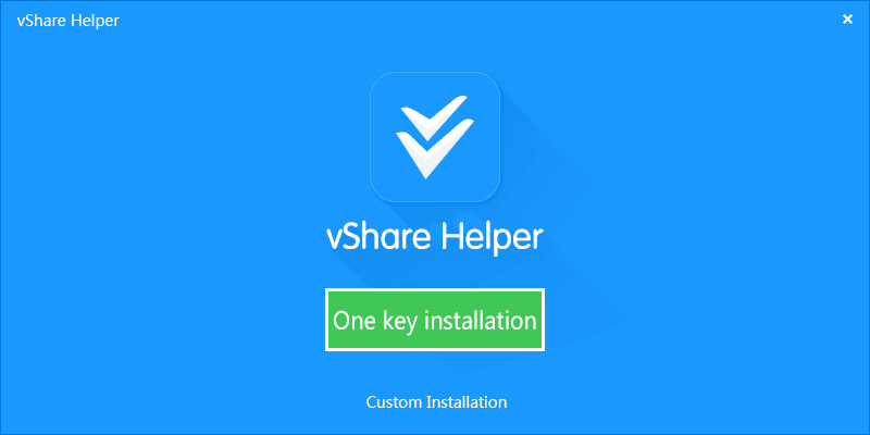 vshare helper