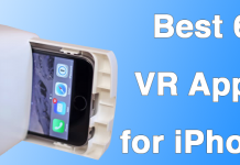 best vr apps