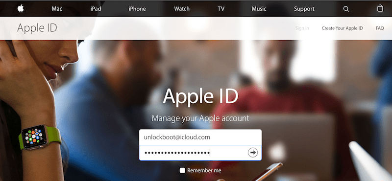reset icloud security questions