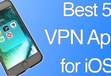 best vpn apps
