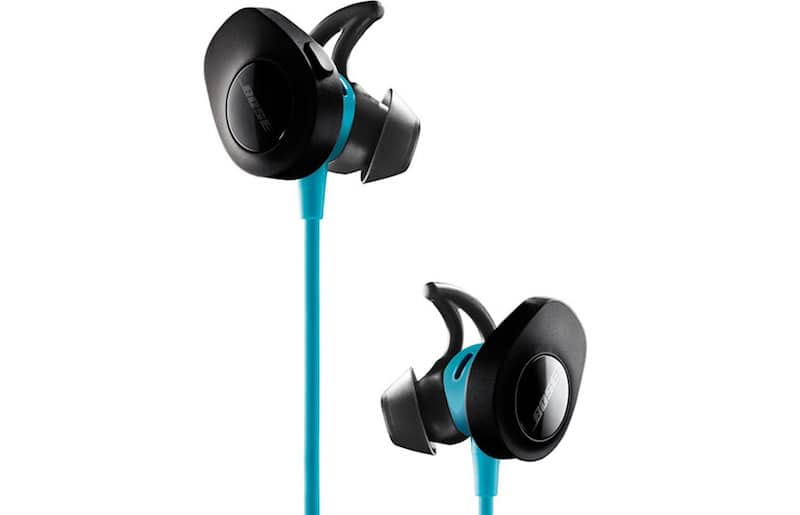 Bose SoundSport vs AirPods