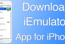 download iemulators app