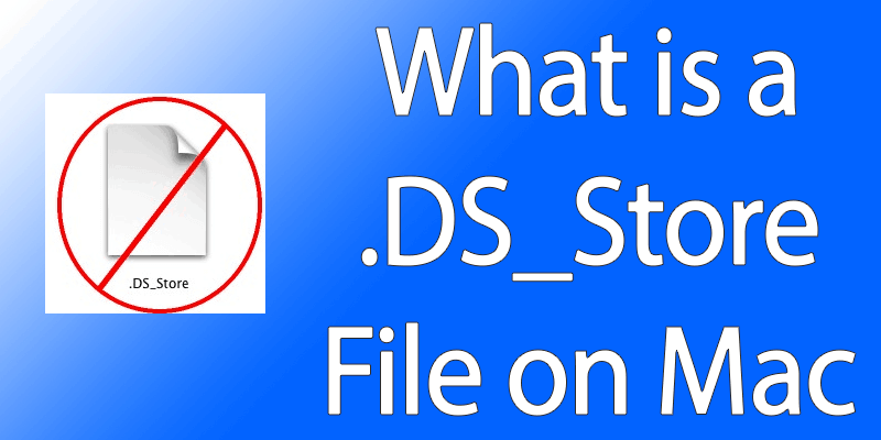 what is ds_store file
