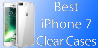 iphone  clear case