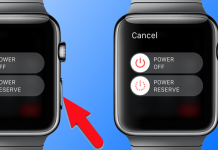 quit apps apple watch