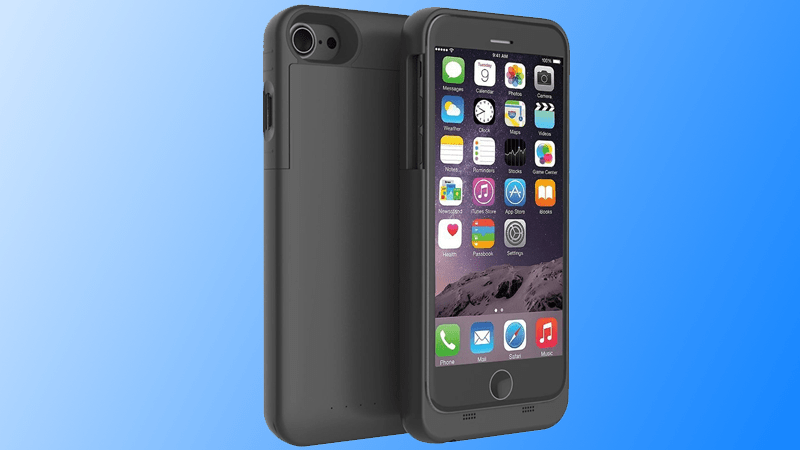 slim iPhone 7 Battery Case