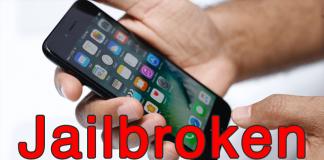 iphone  jailbreak