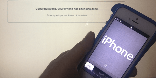 how to check iphone unlocked how to check if iphone is unlocked or locked in 3 ways 17104