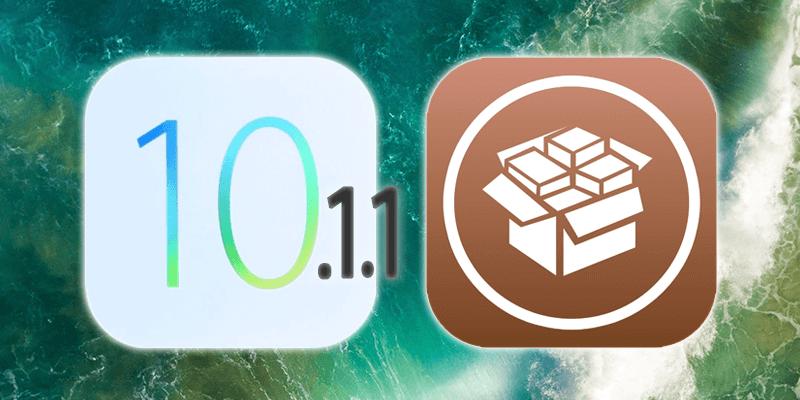 ios 10.1.1 jailbreak