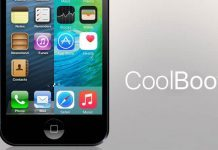 coolbooter ios