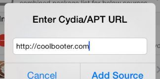 coolbooter repo