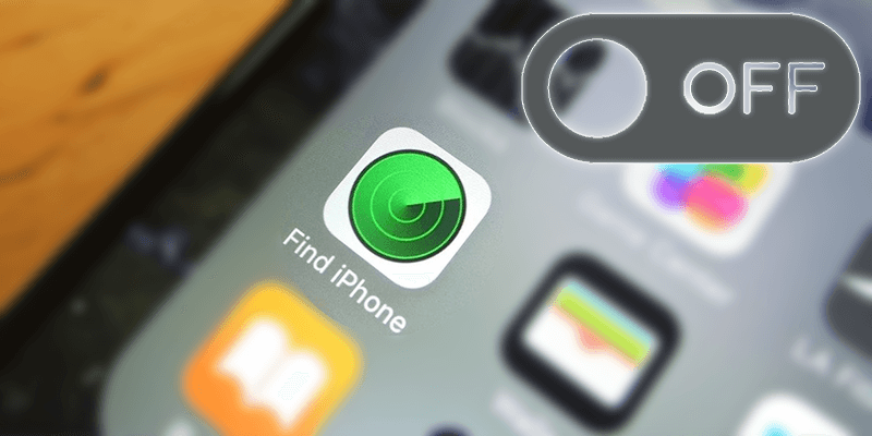 how to deactivate find my iphone how to turn find my iphone remotely from icloud 18701