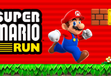 download mario run