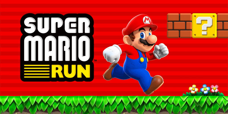 download super mario run
